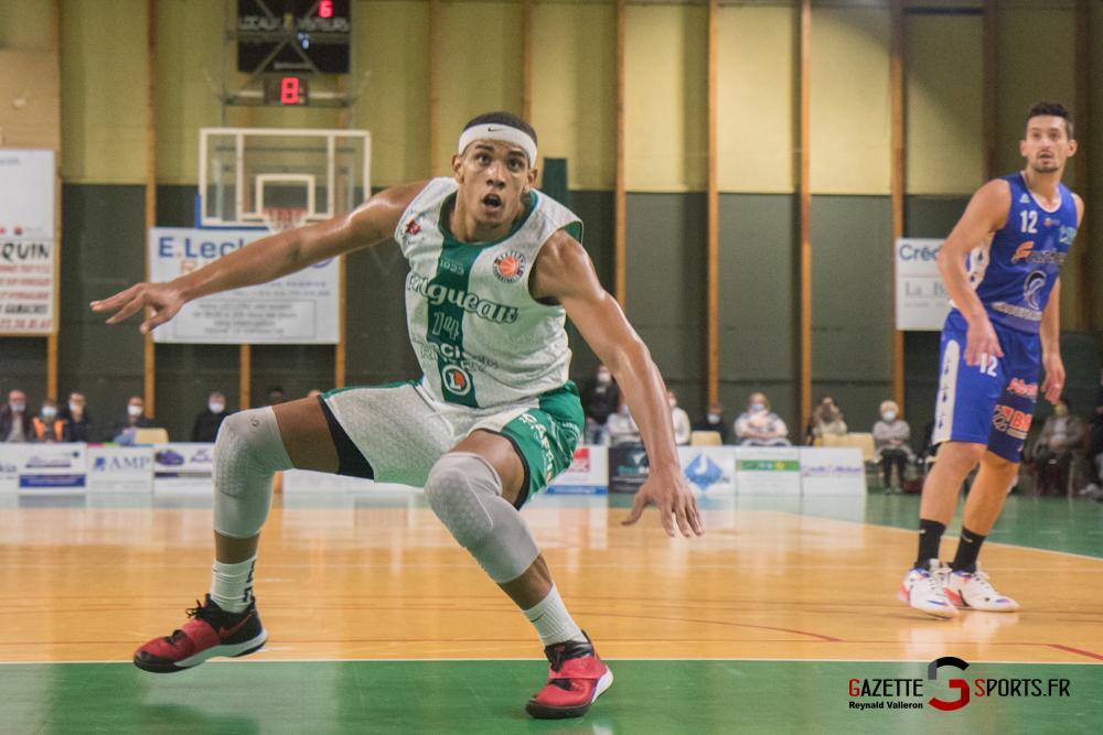 Basketball Esclams Vs Fougeres (reynald Valleron) (46)