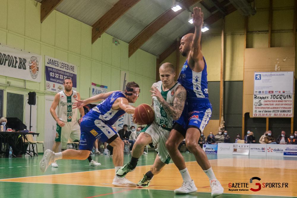 Basketball Esclams Vs Fougeres (reynald Valleron) (47)