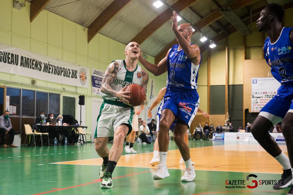 Basketball Esclams Vs Fougeres (reynald Valleron) (48)