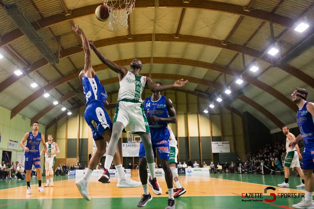 Basketball Esclams Vs Fougeres (reynald Valleron) (49)