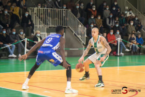 Basketball Esclams Vs Fougeres (reynald Valleron) (5)
