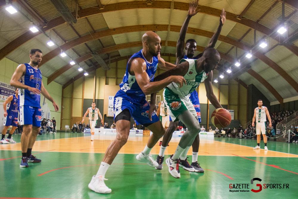 Basketball Esclams Vs Fougeres (reynald Valleron) (50)
