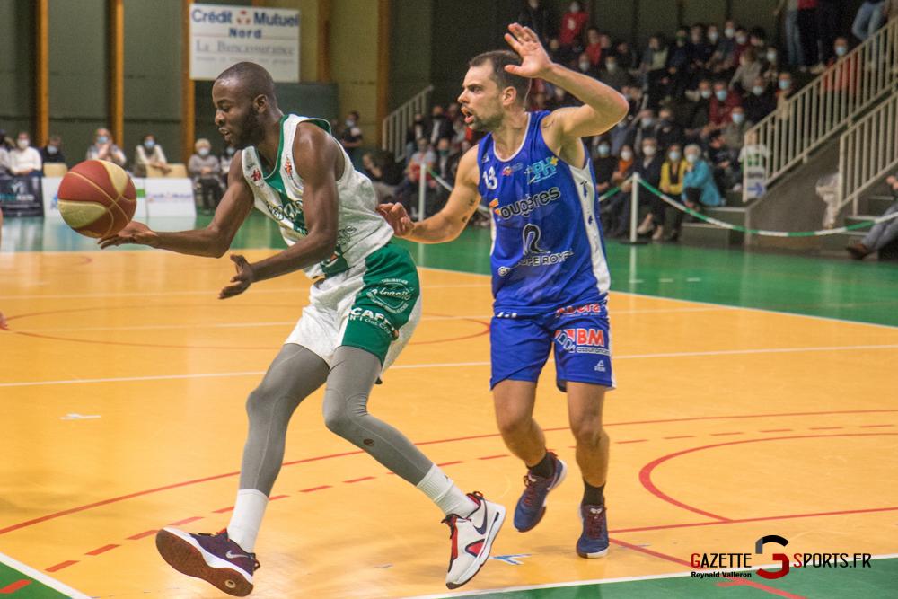 Basketball Esclams Vs Fougeres (reynald Valleron) (53)