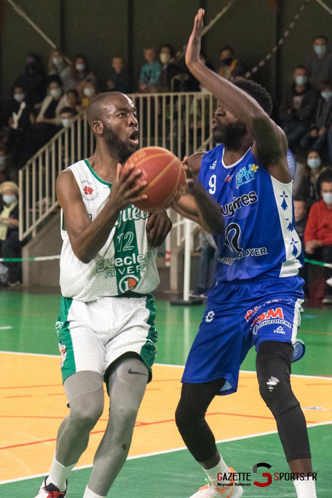 Basketball Esclams Vs Fougeres (reynald Valleron) (54)