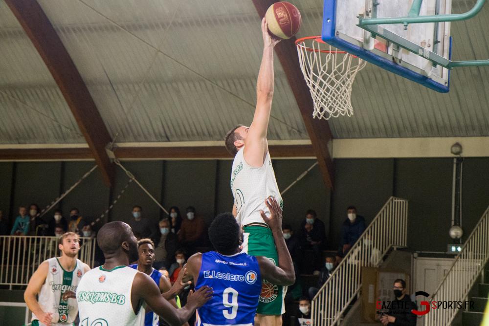 Basketball Esclams Vs Fougeres (reynald Valleron) (55)