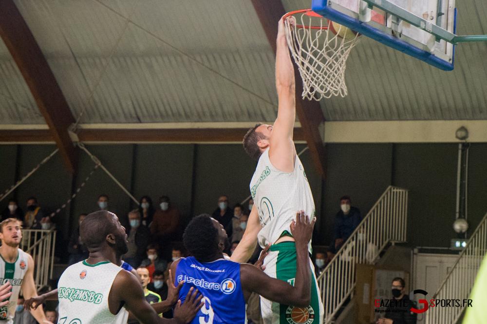 Basketball Esclams Vs Fougeres (reynald Valleron) (56)