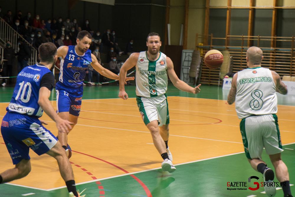 Basketball Esclams Vs Fougeres (reynald Valleron) (6)