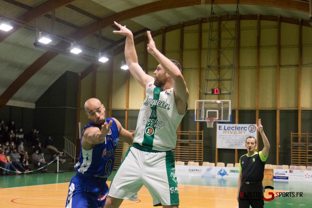 Basketball Esclams Vs Fougeres (reynald Valleron) (7)