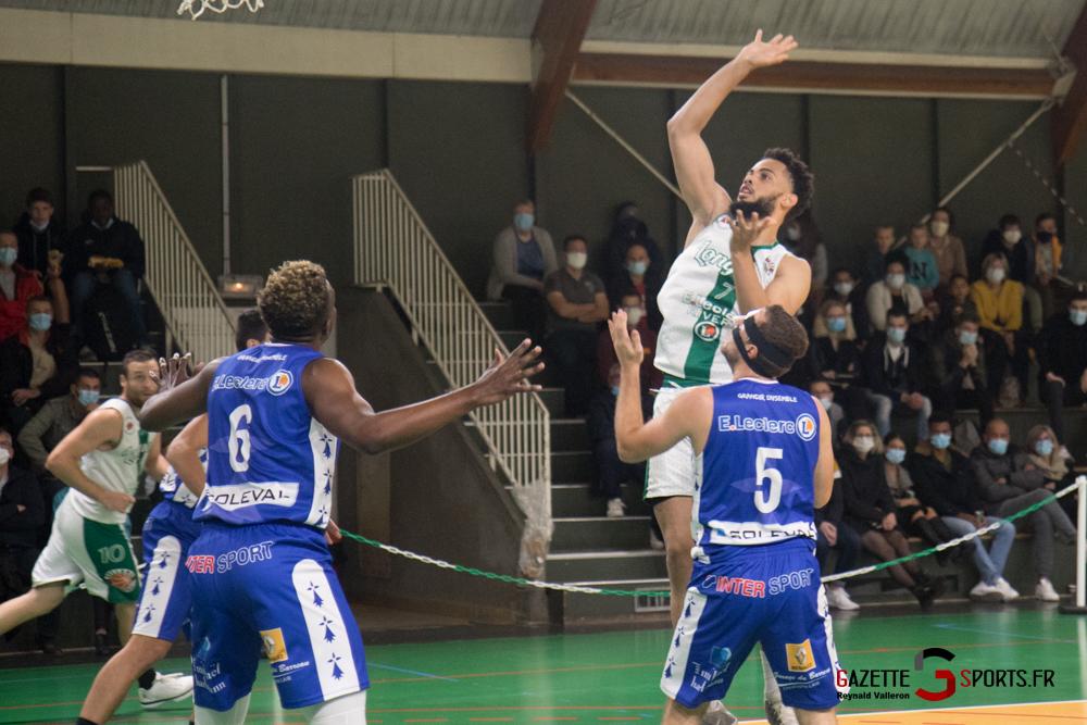 Basketball Esclams Vs Fougeres (reynald Valleron) (8)
