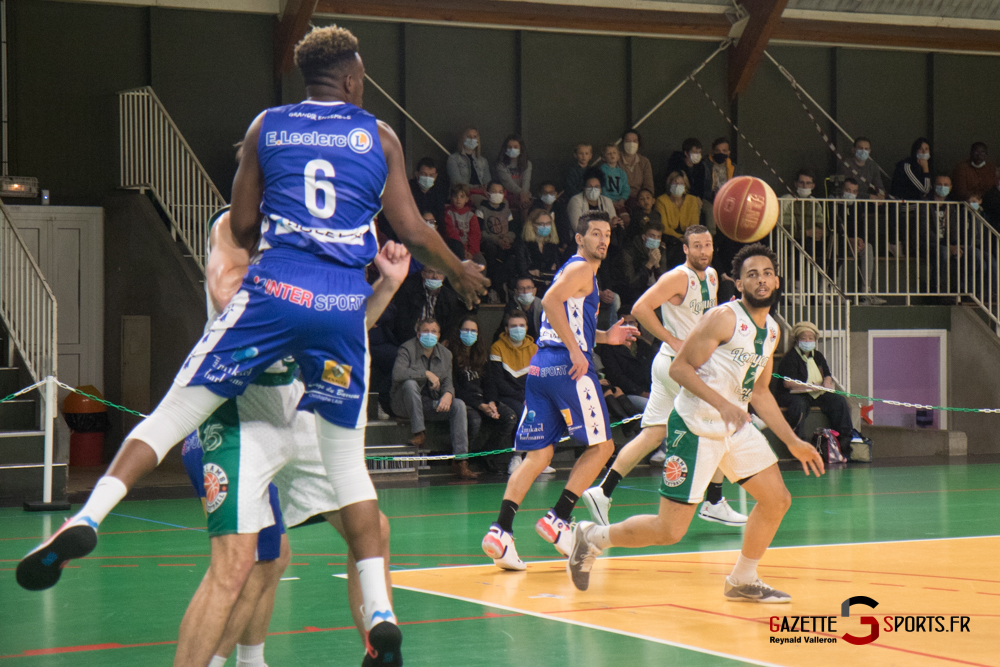 Basketball Esclams Vs Fougeres (reynald Valleron) (9)