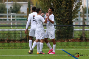 Football Asc (b) Vs Chantilly (b) Gazettesports Coralie Sombret 11