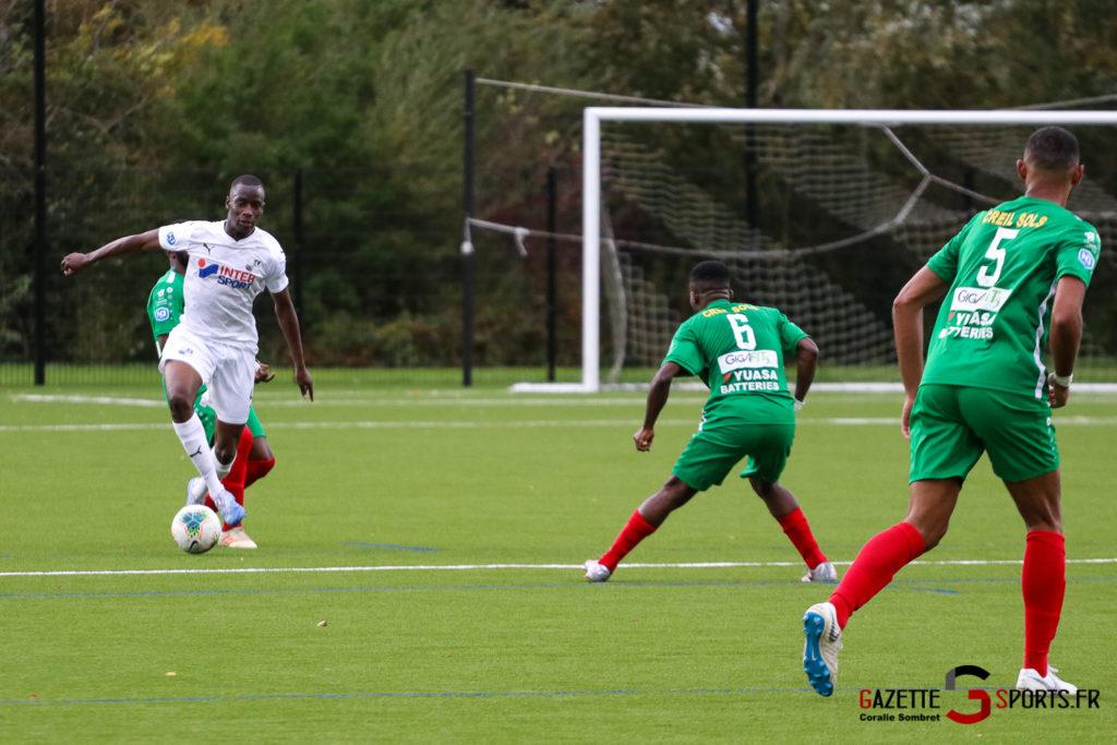 Football Asc (b) Vs Chantilly (b) Gazettesports Coralie Sombret 12