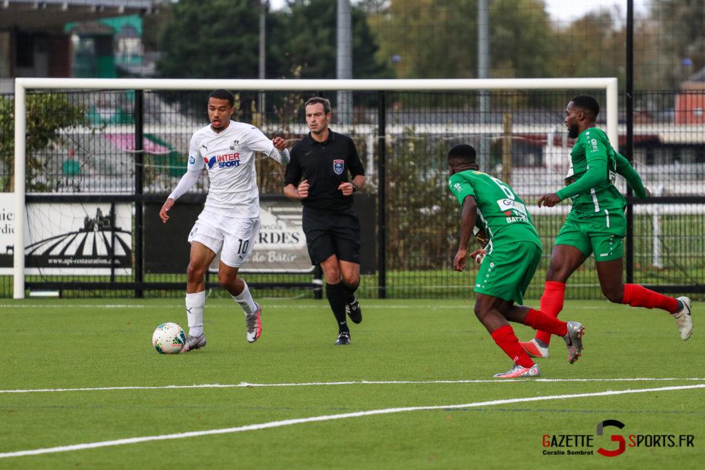 Football Asc (b) Vs Chantilly (b) Gazettesports Coralie Sombret 13