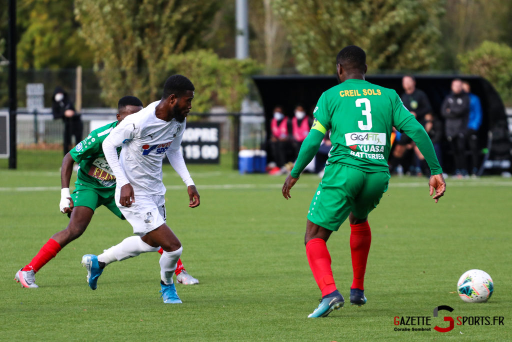 Football Asc (b) Vs Chantilly (b) Gazettesports Coralie Sombret 14