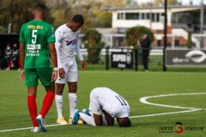 Football Asc (b) Vs Chantilly (b) Gazettesports Coralie Sombret 15