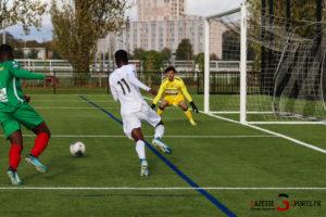 Football Asc (b) Vs Chantilly (b) Gazettesports Coralie Sombret 17