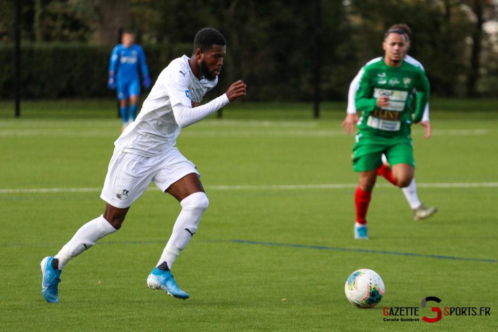 Football Asc (b) Vs Chantilly (b) Gazettesports Coralie Sombret 19