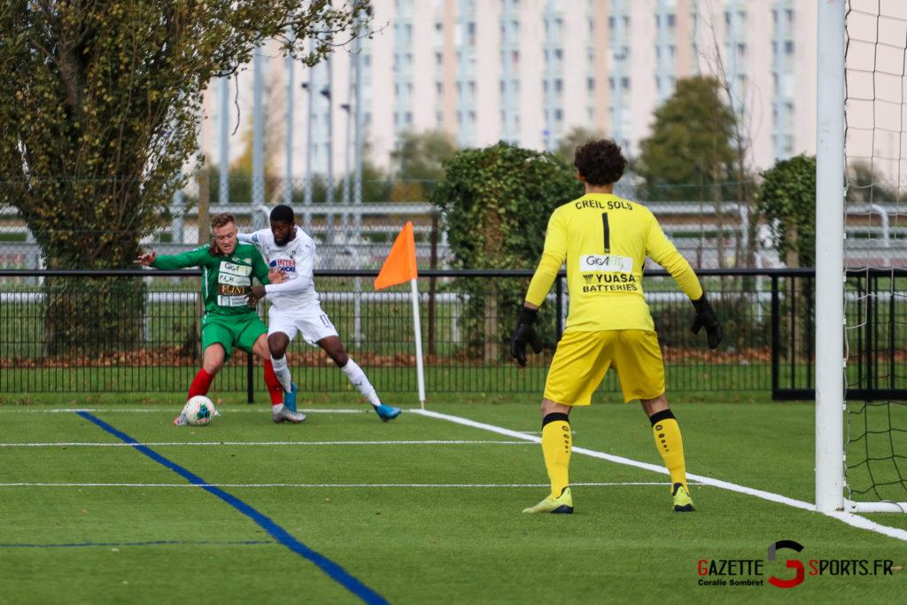 Football Asc (b) Vs Chantilly (b) Gazettesports Coralie Sombret 2