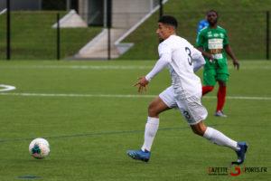 Football Asc (b) Vs Chantilly (b) Gazettesports Coralie Sombret 22