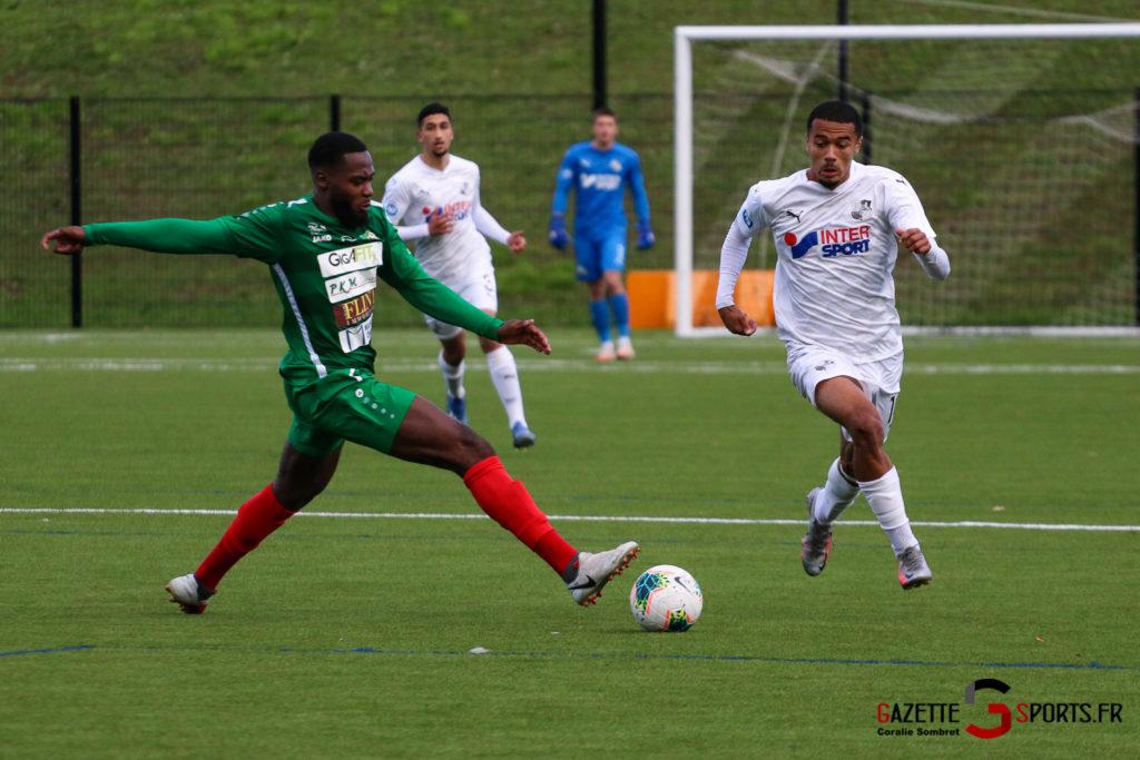 Football Asc (b) Vs Chantilly (b) Gazettesports Coralie Sombret 23