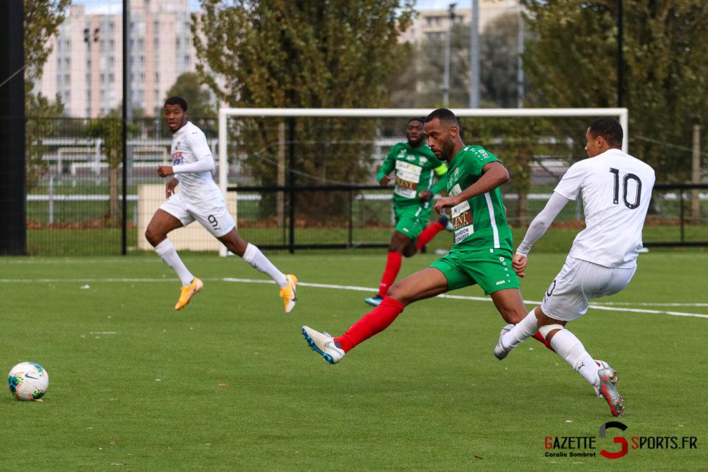 Football Asc (b) Vs Chantilly (b) Gazettesports Coralie Sombret 25