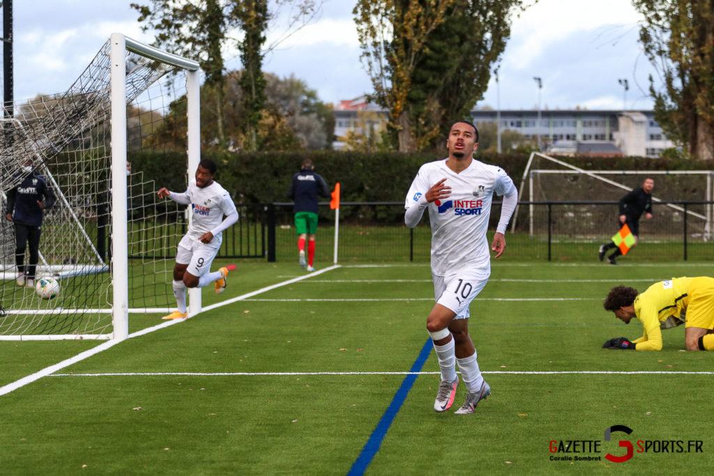 Football Asc (b) Vs Chantilly (b) Gazettesports Coralie Sombret 26
