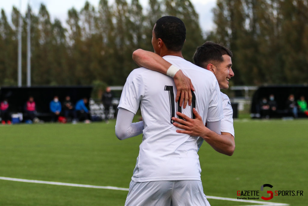 Football Asc (b) Vs Chantilly (b) Gazettesports Coralie Sombret 27