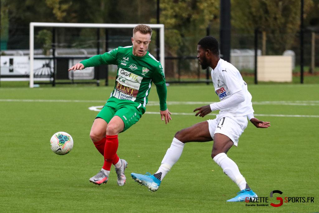 Football Asc (b) Vs Chantilly (b) Gazettesports Coralie Sombret 29
