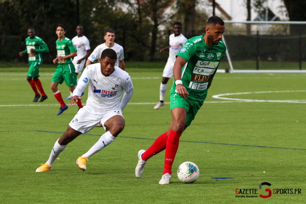 Football Asc (b) Vs Chantilly (b) Gazettesports Coralie Sombret 3