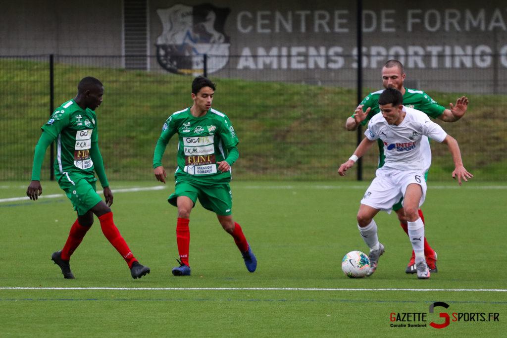 Football Asc (b) Vs Chantilly (b) Gazettesports Coralie Sombret 30
