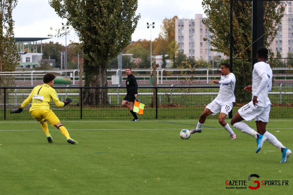 Football Asc (b) Vs Chantilly (b) Gazettesports Coralie Sombret 31