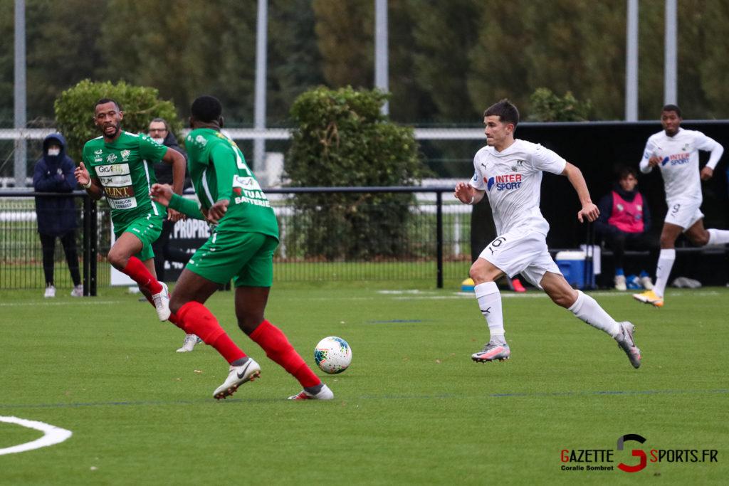 Football Asc (b) Vs Chantilly (b) Gazettesports Coralie Sombret 32