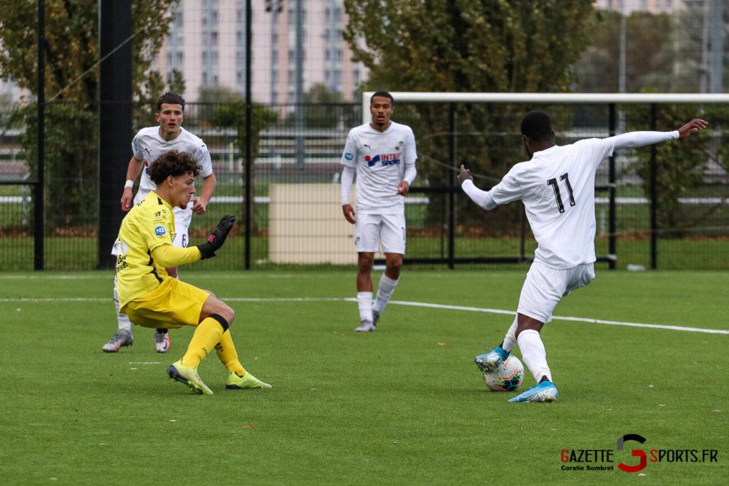 Football Asc (b) Vs Chantilly (b) Gazettesports Coralie Sombret 33