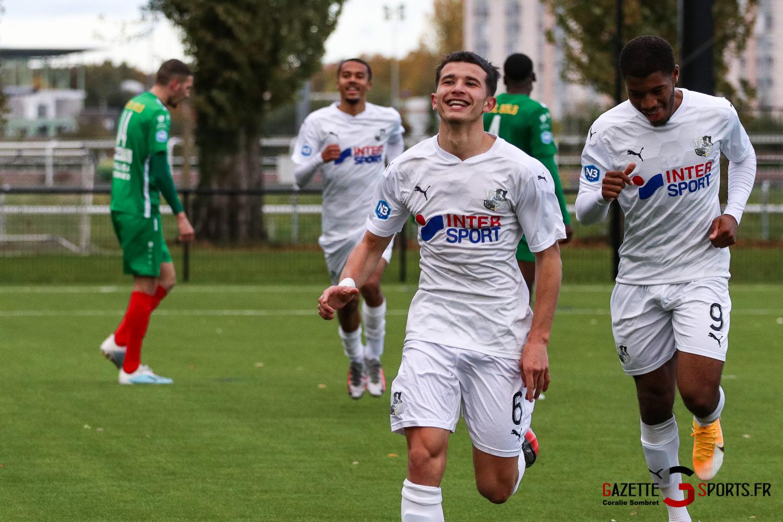 Football Asc (b) Vs Chantilly (b) Gazettesports Coralie Sombret 34