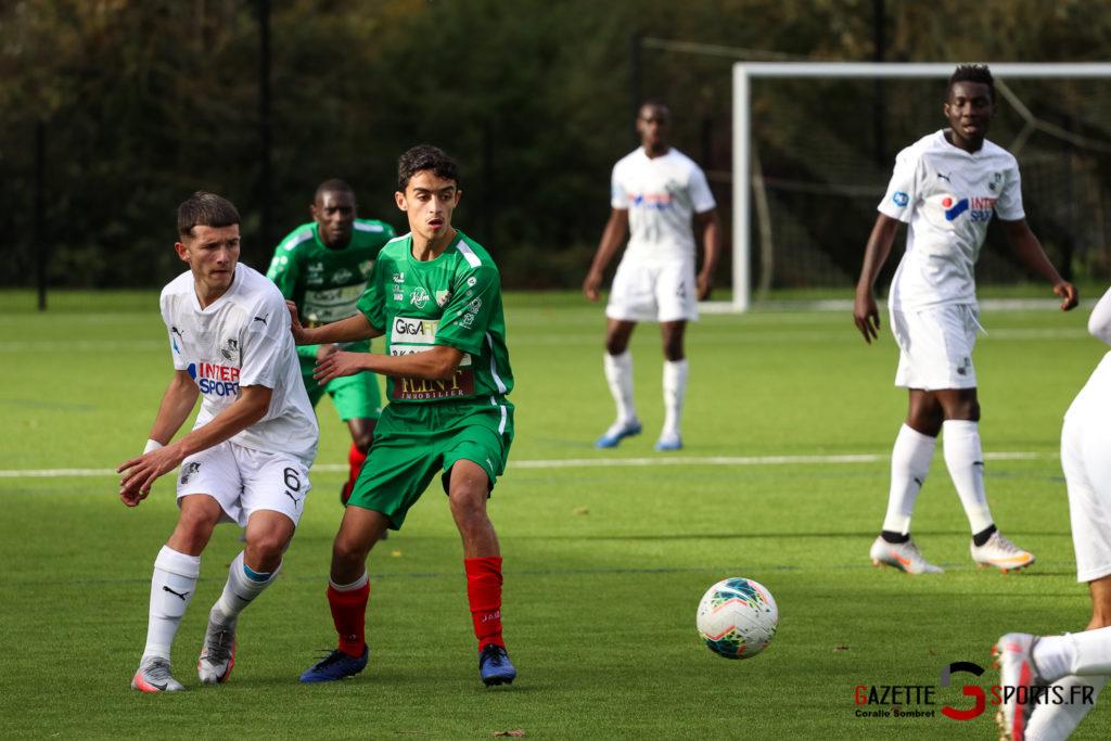 Football Asc (b) Vs Chantilly (b) Gazettesports Coralie Sombret 4