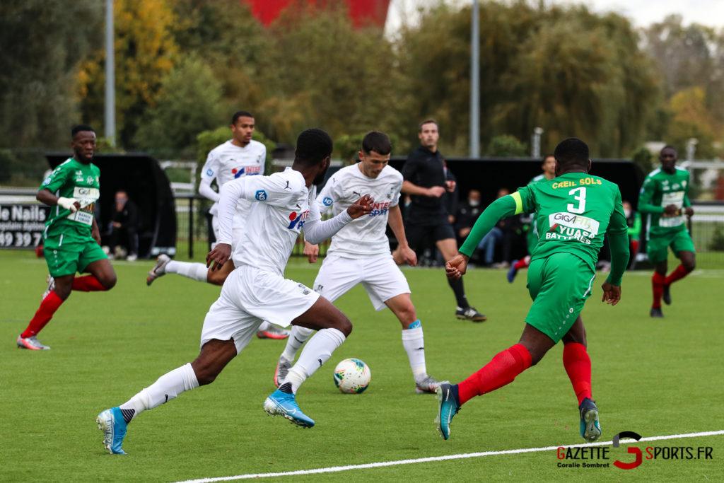 Football Asc (b) Vs Chantilly (b) Gazettesports Coralie Sombret 5