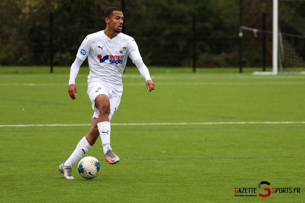 Football Asc (b) Vs Chantilly (b) Gazettesports Coralie Sombret 6