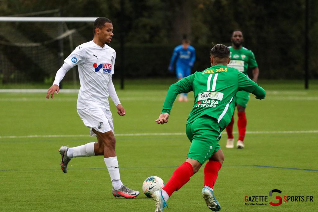 Football Asc (b) Vs Chantilly (b) Gazettesports Coralie Sombret 7