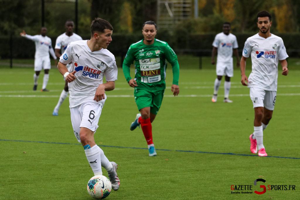 Football Asc (b) Vs Chantilly (b) Gazettesports Coralie Sombret 8