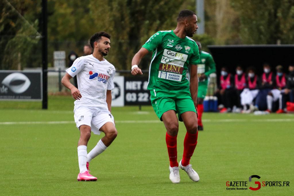 Football Asc (b) Vs Chantilly (b) Gazettesports Coralie Sombret 9