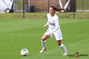 Football Feminin Asc Vs Lillers Gazettesports Coralie Sombret 17