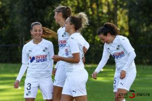 Football Feminin Asc Vs Lillers Gazettesports Coralie Sombret 33