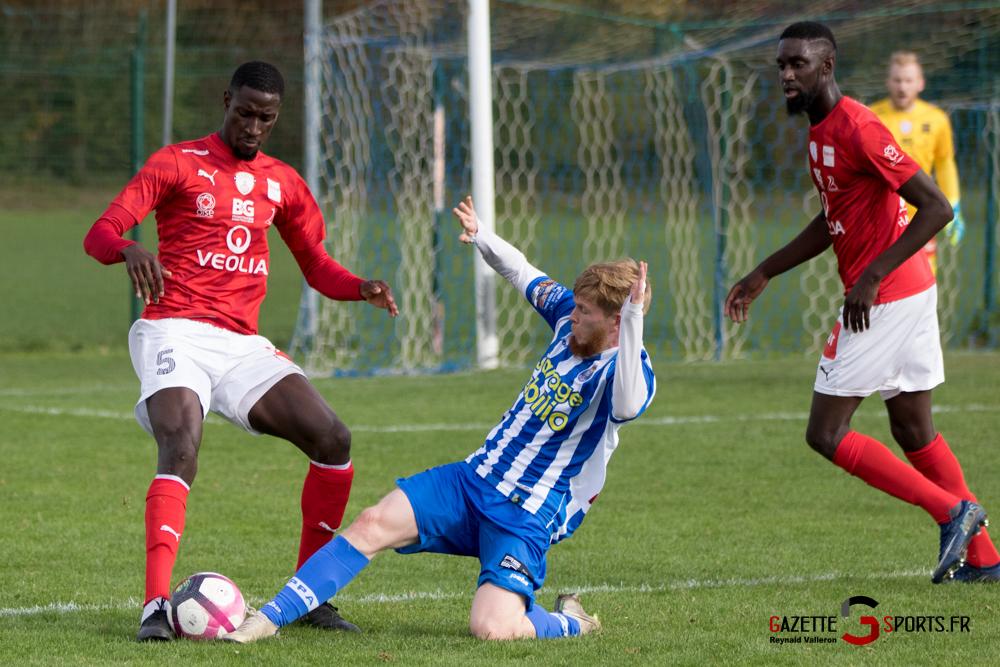 Football Portugais Vs Asbo (reynald Valleron (10)