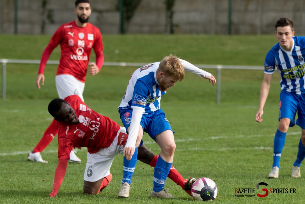Football Portugais Vs Asbo (reynald Valleron (12)