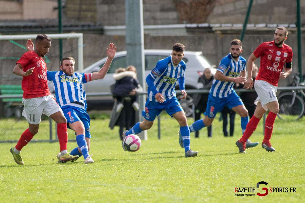 Football Portugais Vs Asbo (reynald Valleron (15)