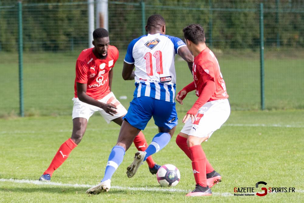 Football Portugais Vs Asbo (reynald Valleron (18)