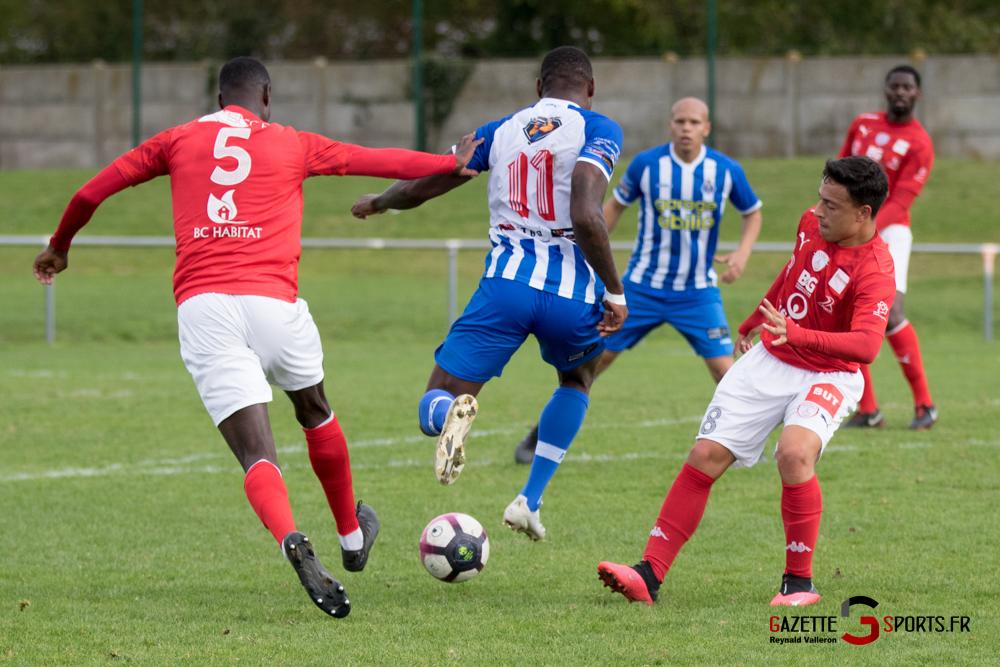 Football Portugais Vs Asbo (reynald Valleron (28)