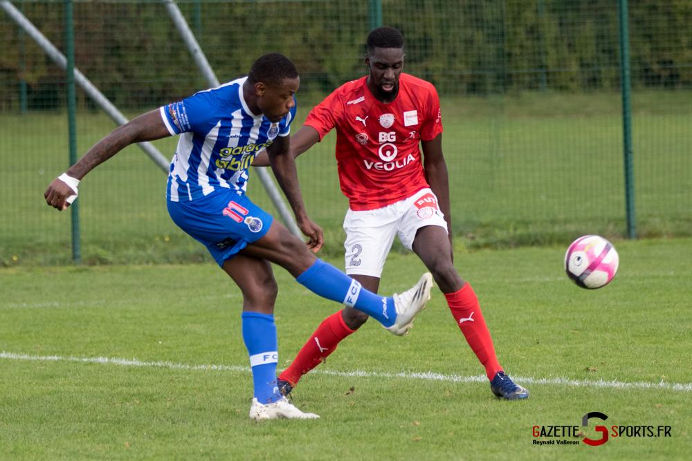 Football Portugais Vs Asbo (reynald Valleron (29)