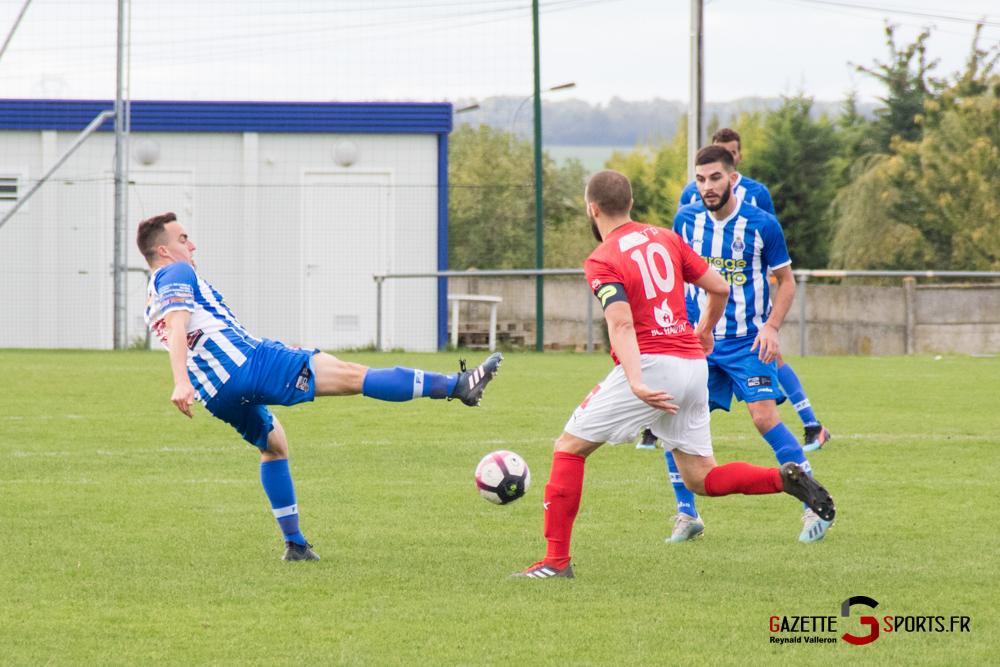 Football Portugais Vs Asbo (reynald Valleron (3)