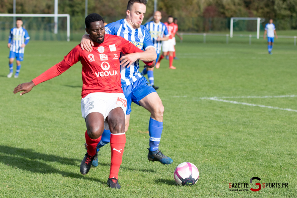 Football Portugais Vs Asbo (reynald Valleron (37)